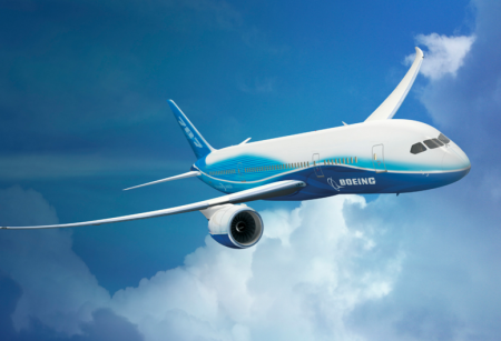 Business Management News, Boeing, Boeing Dreamliner