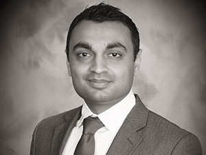 Trishul Vaghani, CEO at Bluestar Mortgage, Lending, Chicago, Business Management News