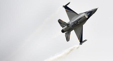 Lockheed Martin too big to fail