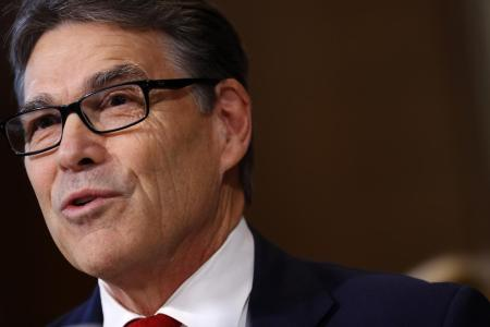 Rick Perry, Donald Trump, Business Management News
