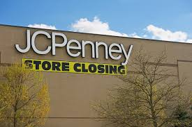 JC Penney Closing, Automated Retailing and Kiosks Surge