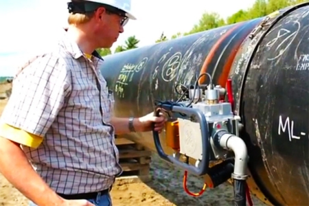 Pipeline Safety, Natural Gas, Ayaworks, Business Management News