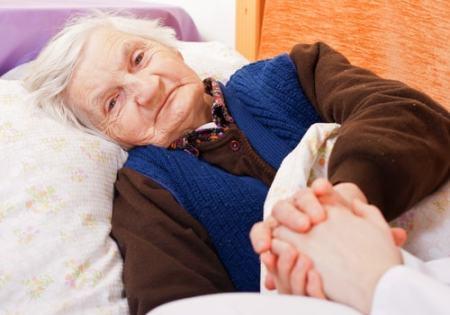 Republicans Hate Seniors