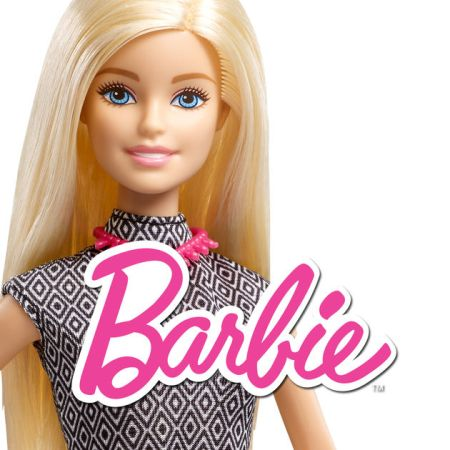 Barbie Falls Out of Fashion