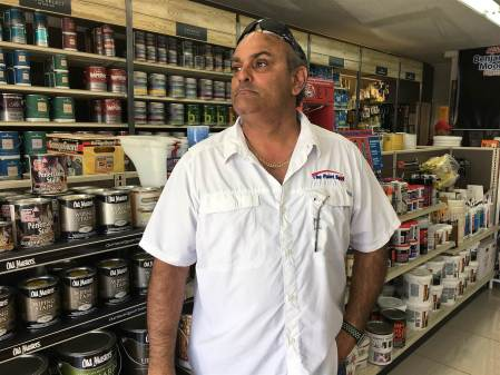 Meet the Small Business Owner Who Took on Trump - and Won