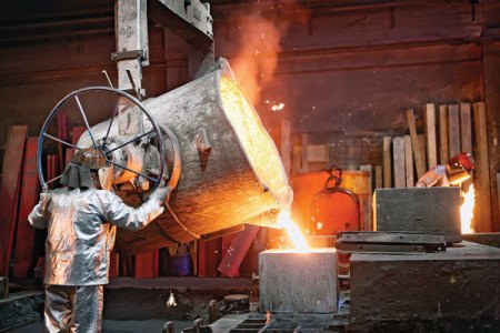 Why You Should Care About Steel