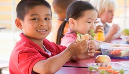 Trump Attacks Healthy School Food Regulations