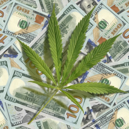 Kush Bottles Aims to Grow through Acquisition