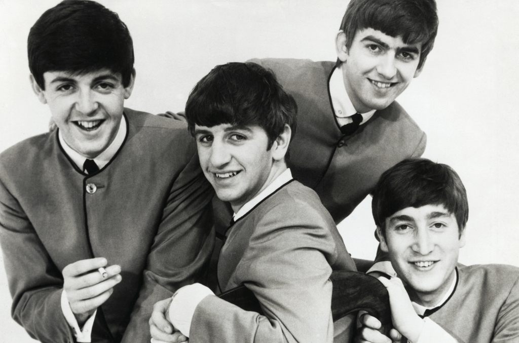 The Beatles top 20 best songs