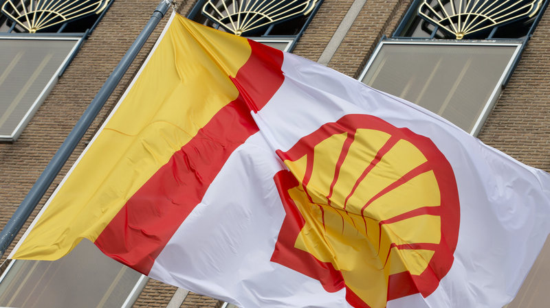 Shell Oil to Trump: Climate Change is Real