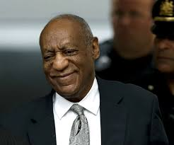 "Cosby juror suggests that accuser's ""bare midriff"" implied consent"
