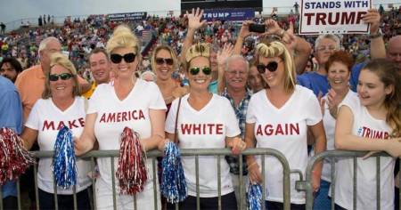 The Role of Racism in Trump's Election