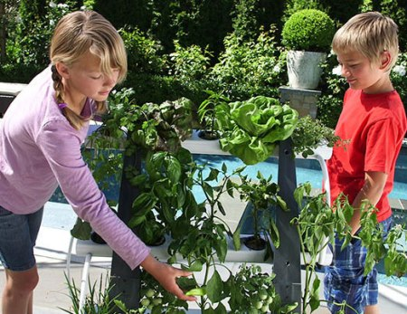 Gardening Grows Big Profits