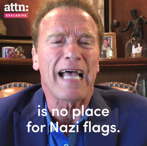Arnold Schwarzenegger is Better as an Ex-Governor