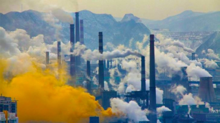 Inside California's Ambitious Emissions Plan