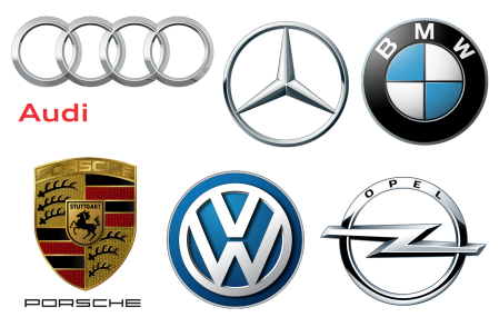 German Auto Industry Front and Center in Country's Upcoming Elections