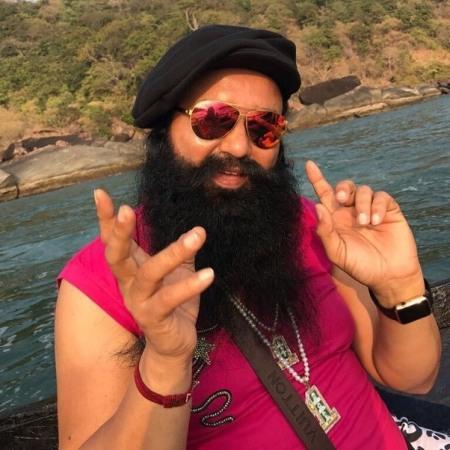 Tales of the Flamboyant Indian Guru Rapist
