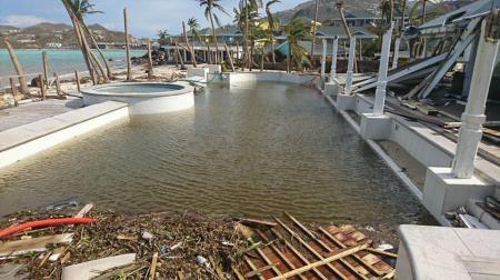 Caribbean Travel Hurricane Update