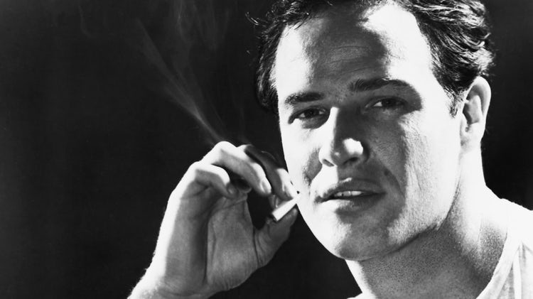 "Marlon Brando was a ""Monster"""