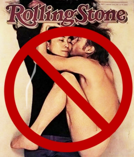 The Death of Rolling Stone