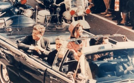 Jackie believed this man had John F. Kennedy killed