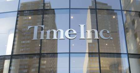 Time Inc Bought By Right Wing Extremists