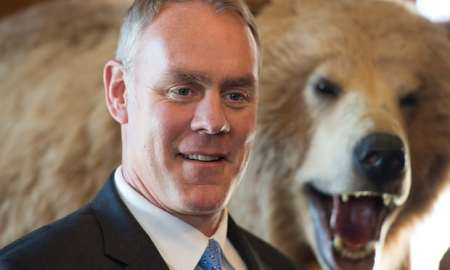 The Interior Secretary is dismantling environmental protections. www.BusinessManagement.News