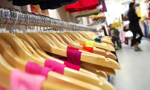 American Apparel: Claims of 'ethically made' clash with reality. www.businessmanagement.news