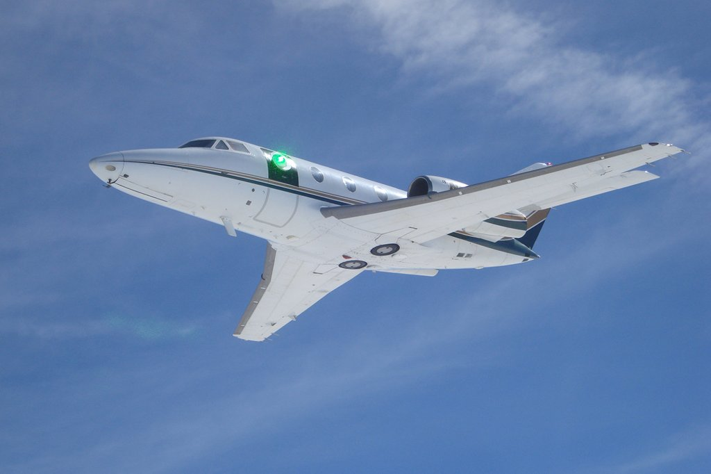 Air Force Equips Jets with New Laser Weapons. www.businessmanagementnews