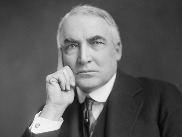 The 6 Worst Presidents in American History. www.businessmanagement.news