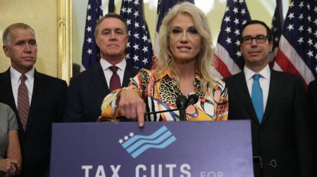 Unusual Unanimous Agreement from Economists that Debt Would Balloon Under GOP Tax Plan. www.businessmanagement.news