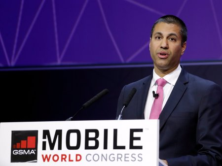 FCC changes definition of how the internet works