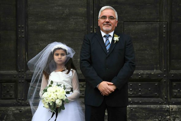 The Epidemic of Underage Girls Forced into Marriage in Mexico. www.businessmanagement.news