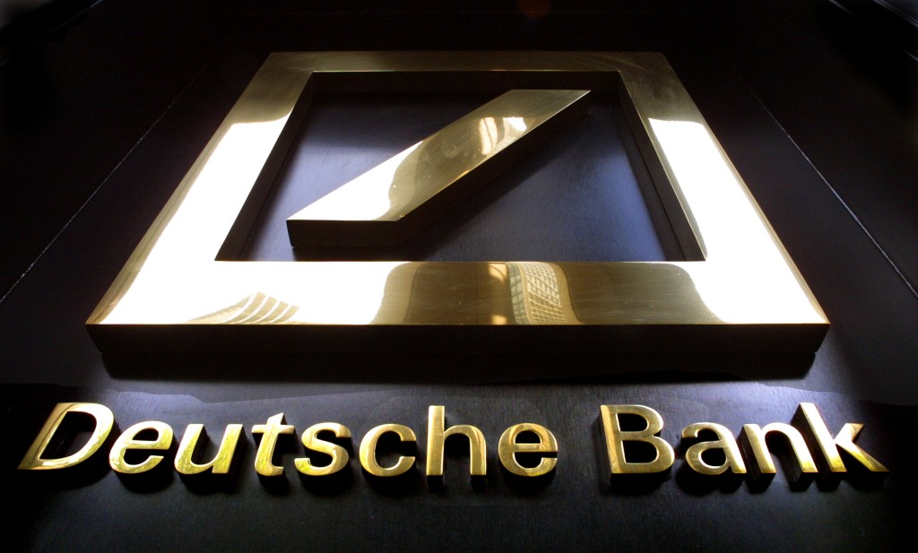 Deutsche Bank subpoena very dangerous for Trump. www.businessmanagement.news