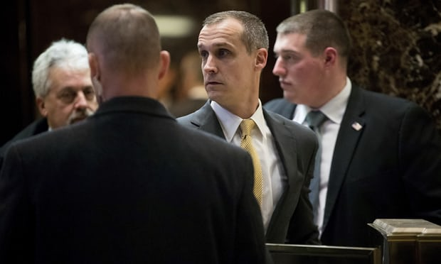 Ex-Trump campaign manager Corey Lewandowski accused of sexual assault. www.businessmanagement.news