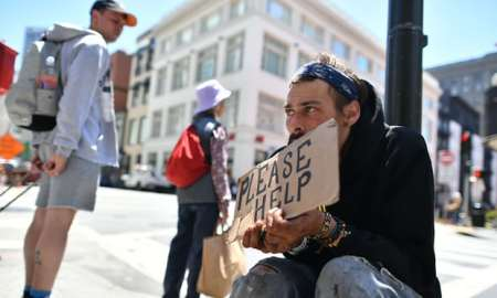America's homeless population rises for the first time since the Great Recession. www.businessmanagement.news