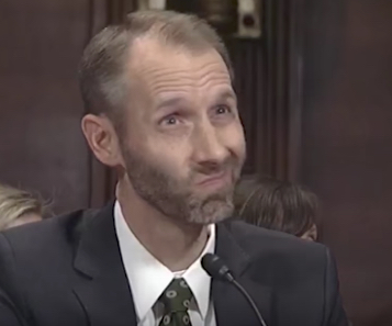 Trump judicial nominee stumped on basic law questions at Senate hearing.www.businessmanagement.news