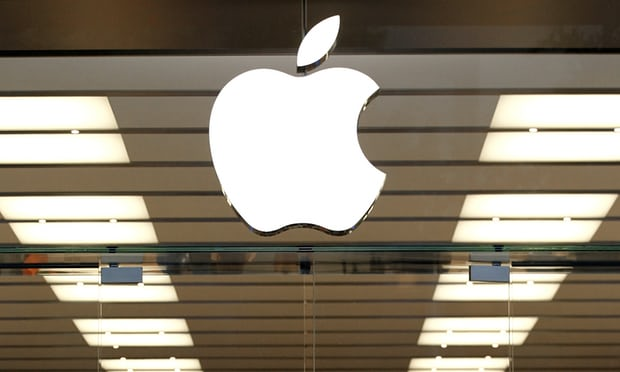 Apple On Track to Become World's First $1 Trillion company