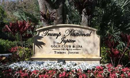 Trump sues over property tax bill on his Florida golf club. www.businessmanagement.news