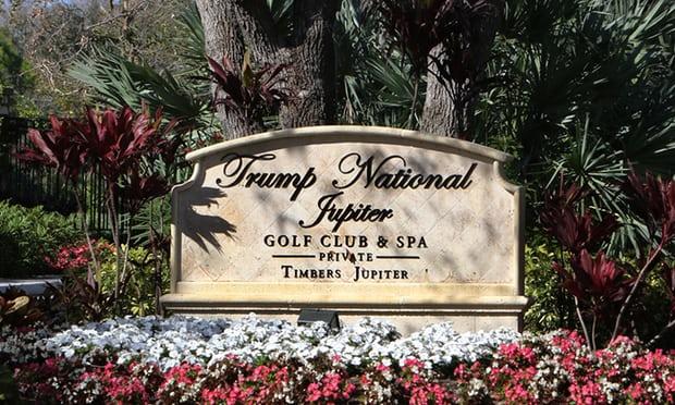 Trump sues over property tax bill on his Florida golf club. www.businessmanagement.news