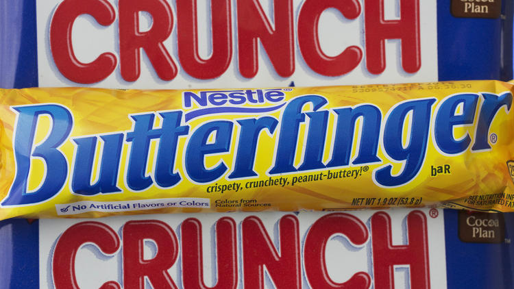 Nestle selling U.S. candy business for $2.9 billion to Nutella maker Ferrero. www.businessmanagement.news