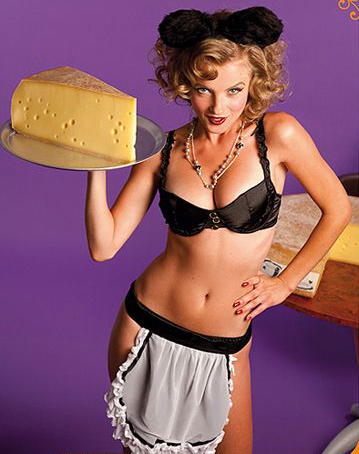 Cheese Wars! www.businessmanagement.news