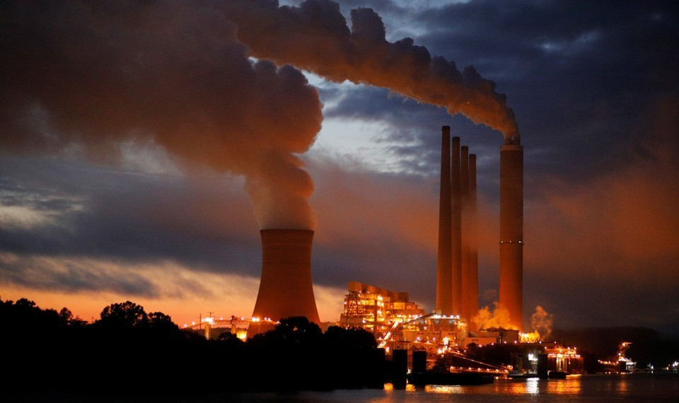 The Coal Bailout is Dead. www.businessmanagement.news