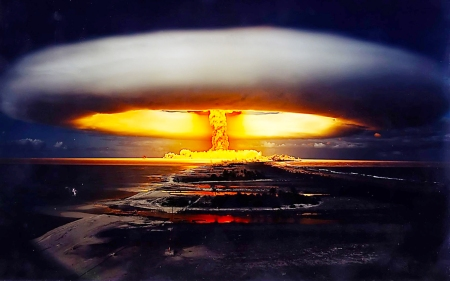 Russia is Building a Nuclear Doomsday Weapon that can Destroy Everything. www.businessmanagement.news
