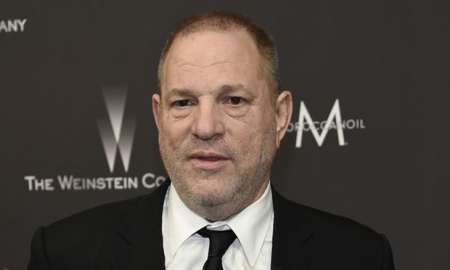 Weinstein film studio expected to file for bankruptcy