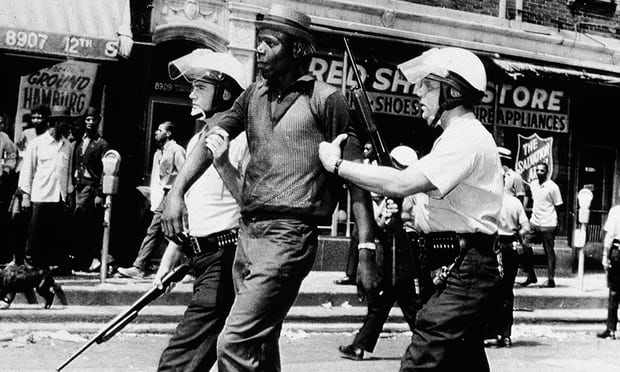 Half-Century of US Civil Rights Gains are Evaporating. www.businessmanagement.news
