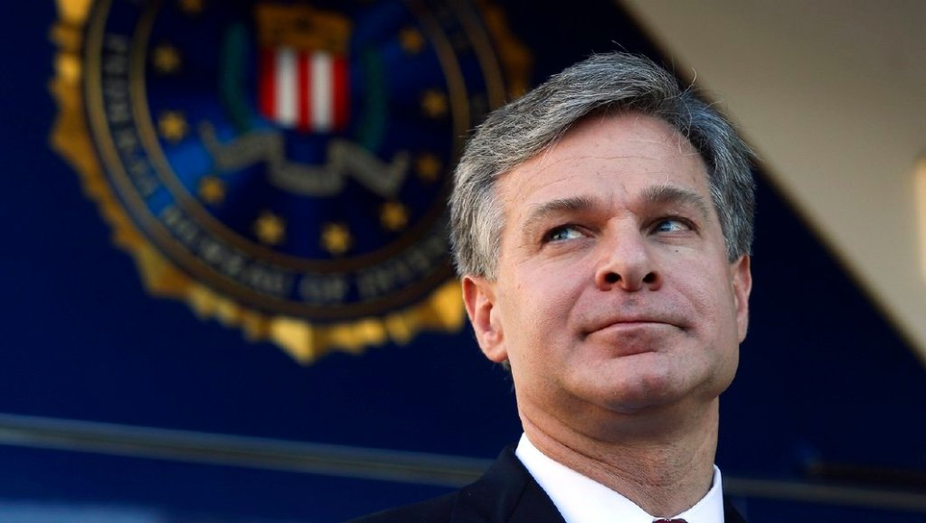FBI Head Implies White House is Lying. www.businessmanagement.news