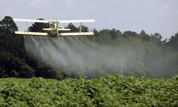 "Monsanto says its pesticides are safe. A Federal Court says, ""Prove it"""