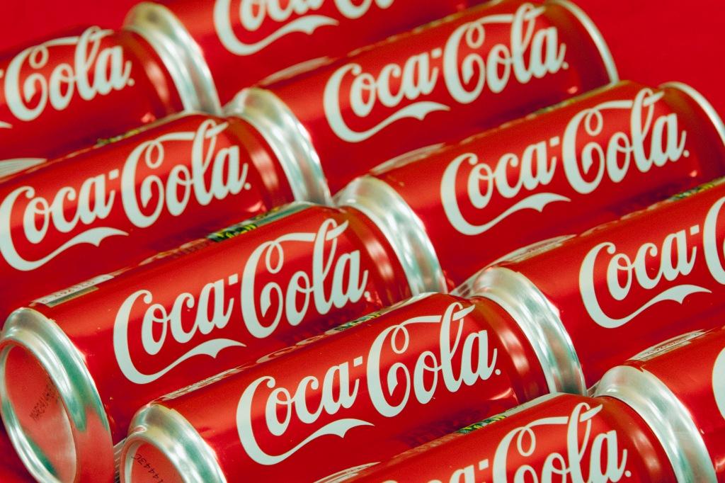 Coca Cola Creates Boozy Beverage. www.businessmanagement.news