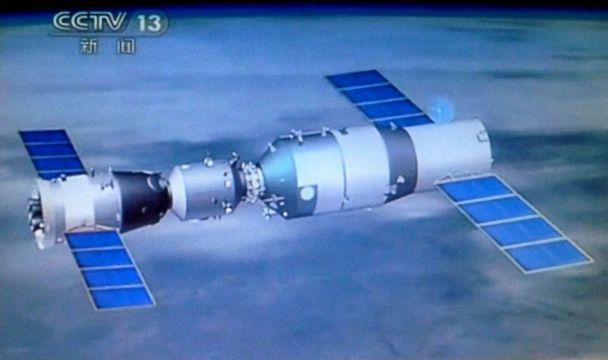 Chinese Space Station Plummeting to Earth and it may be Catastrophic. www.businessmanagement.news